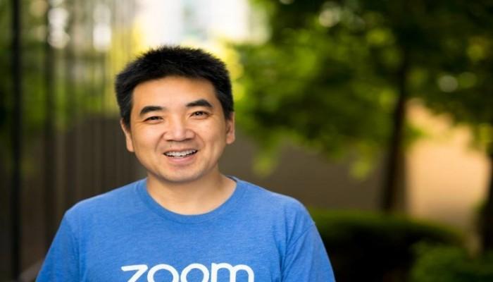 كورونا يدفع مؤسس ZOOM لقائمة أغنى 400 شخص في أمريكا