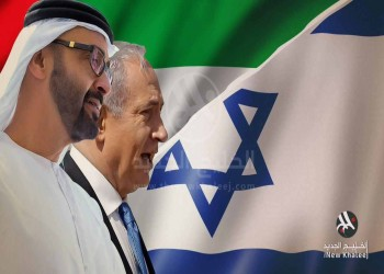 صحيفة عبرية: نتنياهو زار أبوظبي مرتين خلال 2018