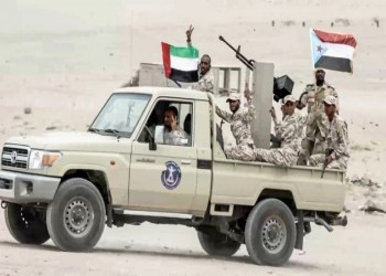 قادة بالانتقالي الجنوبي غاضبون من الإمارات.. ما علاقة إسرائيل؟