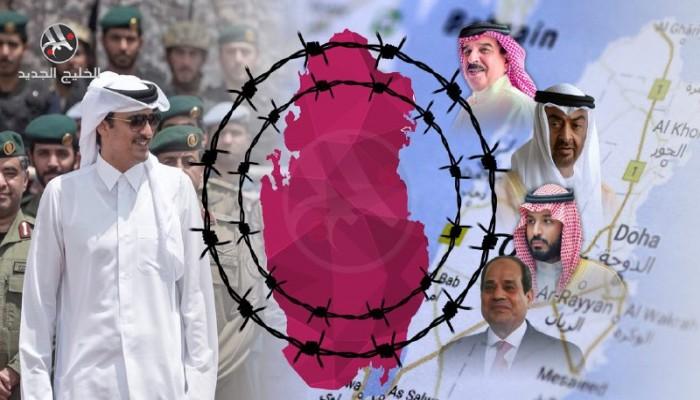 معهد واشنطن: الحوار الاستراتيجي مع قطر فرصة لإنهاء الأزمة الخليجية