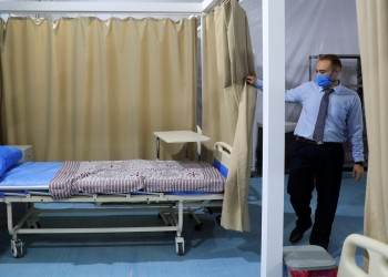 كورونا مصر.. ارتفاع من جديد للإصابات والوفيات