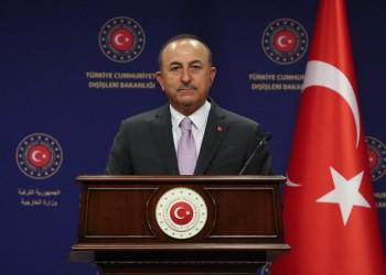تركيا تستبعد فرض عقوبات أوروبية عليها بسبب اليونان