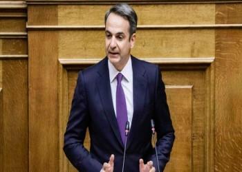 رئيس وزراء اليونان يؤكد وجود اتصالات دبلوماسية مع تركيا