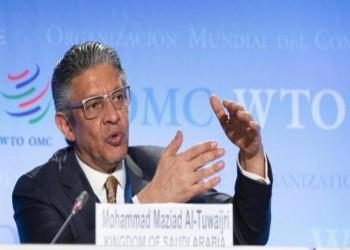 السعودية تواصل المنافسة.. مصر خارج سباق قيادة التجارة العالمية