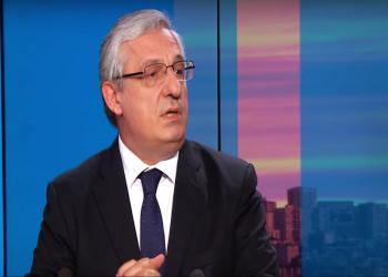 السفير التركي في فرنسا: البلدان أصدقاء رغم الخلافات