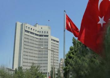 تركيا تستدعي السفير اليوناني بسبب عنوان مسئ لأردوغان