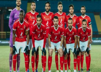 الأهلي المصري بطلا للدوري الممتاز بعد خسارة الزمالك