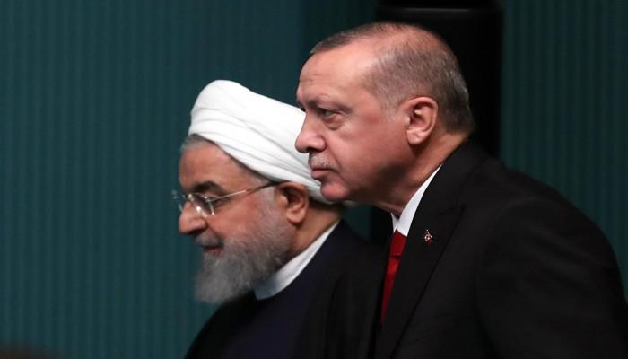 هل تشكل تركيا وإيران جبهة موحدة بعد التحالف الإماراتي الإسرائيلي؟