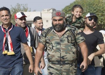 منظمة مسيحية فرنسية تدعم شبيحة الأسد منذ 7 سنوات