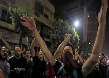 العفو الدولية تطالب مصر بالإفراج عن 4 آلاف معتقل بحملة 20 سبتمبر
