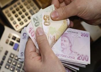 الليرة التركية تتراجع إلى مستوى قياسي جديد