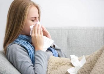 تقرير أمريكي: خطر الإنفلونزا قد يكون أقل هذا العام بسبب إجراءات كورونا