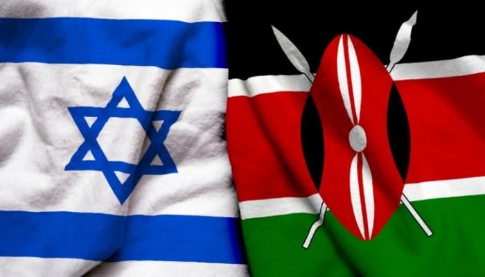 أمريكا تشترط على كينيا تطوير علاقاتها مع إسرائيل مقابل إبرام اتفاقية التجارة الحرة