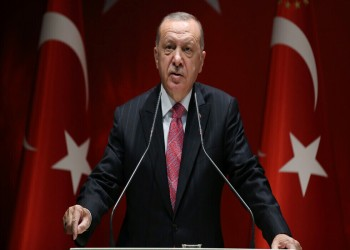بمن فيهم القبارصة الأتراك.. أردوغان يقترح مؤتمرا لبحث حقوق الشعوب شرقي المتوسط