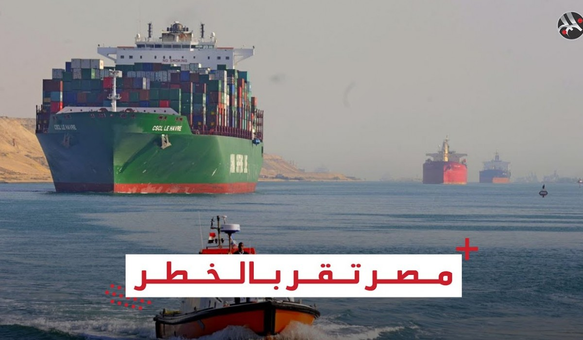 خط أنابيب إسرائيلي يهدد الأمن القومي المصري