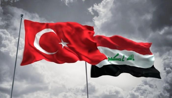 العراق: نحن في طور التوصل لتفاهمات مع تركيا بشأن ملف المياه