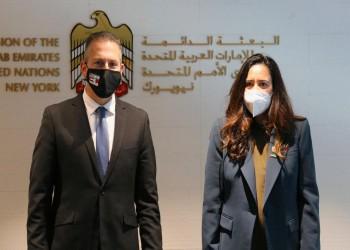 اتفاق إماراتي إسرائيلي على أهمية الترويج لمكافحة التطرف