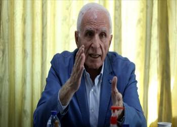 الأحمد يؤكد موافقة فتح وحماس على إجراء انتخابات عامة