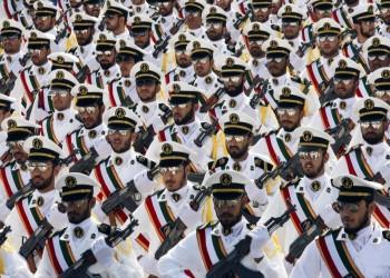 إيران تكشف عن قاعدة عسكرية جديدة.. تعرف على موقعها
