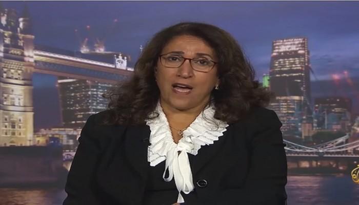 مضاوي الرشيد: اتصالات سرية مع سعوديين بالداخل لدعم حزب التجمع الوطني