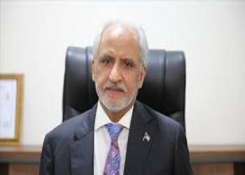 سفير الكويت في تركيا: مؤشرات انفراج الأزمة الخليجية تلوح بالأفق