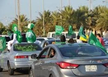 تكرار المشاجرات في احتفالات اليوم الوطني السعودي تثير جدلا
