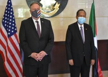 ترامب يدفع السودان للتطبيع مع إسرائيل قبل انتخابات الرئاسة الأمريكية