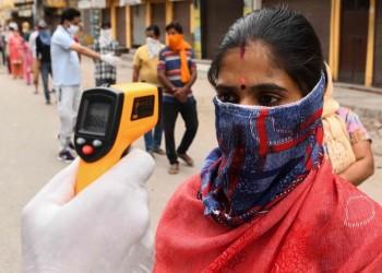 85 ألف إصابة كورونا في الهند.. وروسيا تسجل أعلى زيادة يومية
