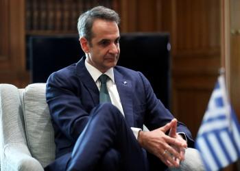 رئيس وزراء اليونان يناشد أردوغان لإيجاد حل دبلوماسي في أزمة المتوسط