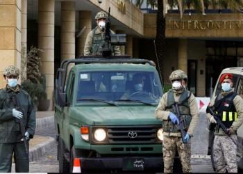 هل يهزم الفيروس الحكومة؟.. ارتفاع قياسي لإصابات كورونا بالأردن