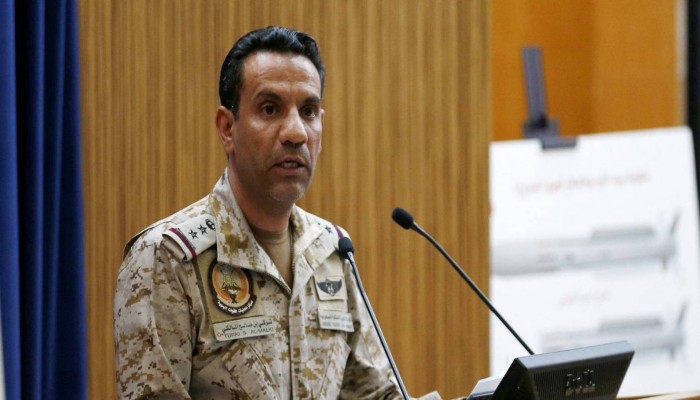تزامنا مع اتفاق تبادل الأسرى.. السعودية تعلن اعتراض مسيرة حوثية