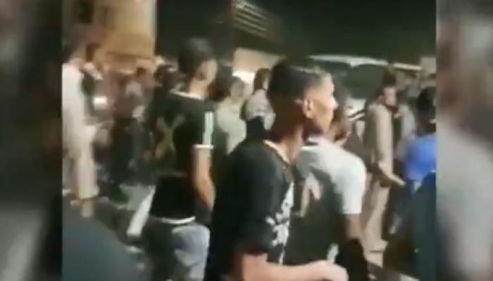 إطلاق سراح 68 طفلا مصريا شاركوا في تظاهرات ضد السيسي