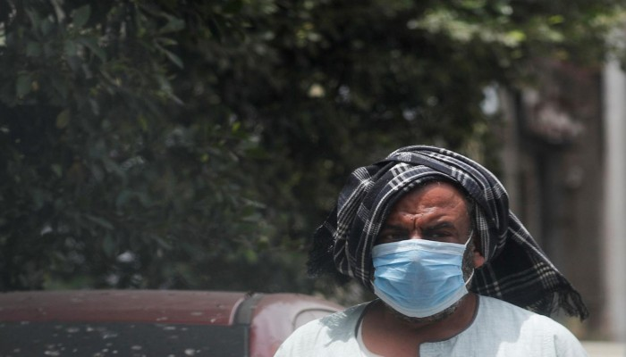 انخفاض قياسي.. مصر تعلن تسجيل أدنى إصابات بكورونا منذ أبريل الماضي