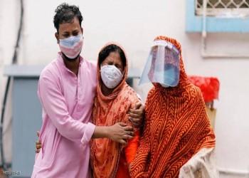 إصابات كورونا في الهند تتجاوز 6 ملايين حالة
