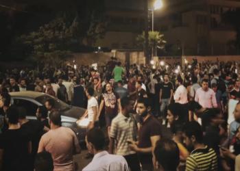 مصر.. الاشتراكيون الثوريون تؤكد دعمها لتظاهرات رحيل السيسي