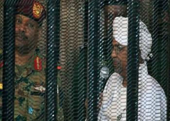 السودان.. المحكمة العليا تؤيد سجن البشير عامين بتهمة الفساد
