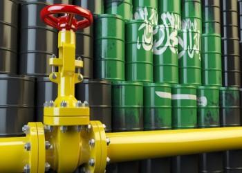 هبوط قيمة صادرات النفط السعودية إلى النصف