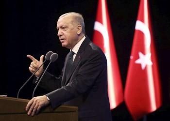 أردوغان يطالب أرمينيا بالانسحاب الفوري من أراضي أذربيجان