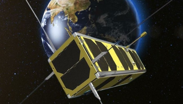 الإمارات تطلق أول أقمارها الصناعية للأغراض البيئية