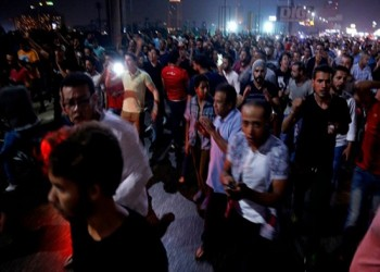 بعد استبعادهم.. برلمانيون مصريون يعاقبون السيسي