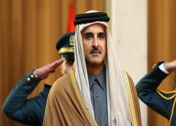أمير قطر يحث رئيسي أرمينيا وأذربيجان على إنهاء التصعيد