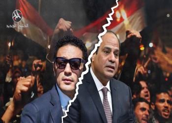 محمد علي يدعو المصريين للتظاهر في جمعة النصر (فيديو)
