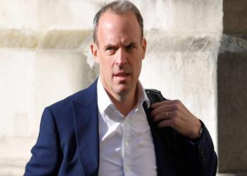 قراصنة يسرقون ملفات برنامج مساعدة المعارضة السورية بالخارجية البريطانية