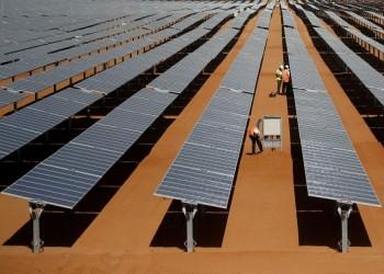الحكومة المصرية تفرض رسوما على محطات الطاقة الشمسية