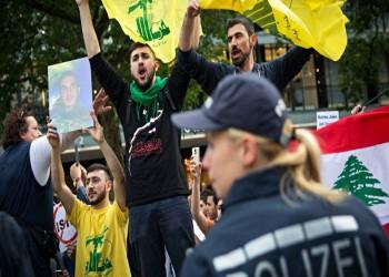 ألمانيا تسعى لإدراج حزب الله بقائمة الإرهاب الأوروبية