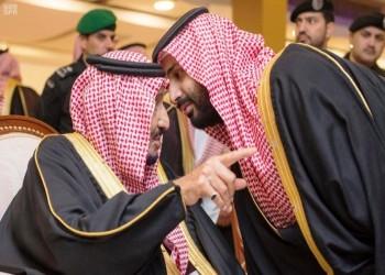 الملك سلمان يعيد توزيع ملفات الحكم مع ولي عهده