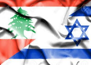 """بين عصا ماكرون وجزرة """"شرق المتوسط"""" هل بدأ التطبيع اللبناني؟"""