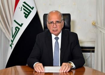 تطمينات عراقية لواشنطن بحماية المنطقة الخضراء والمطار
