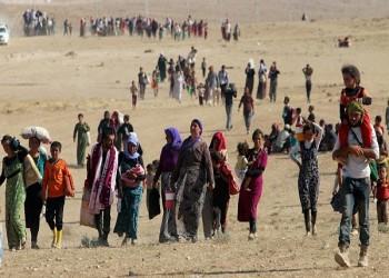 تصاعد القتال بمأرب اليمنية يدفع أكثر من 8 آلاف شخص للنزوح