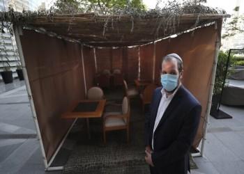 دبي تفتتح أول مطعم للطعام اليهودي بالخليج